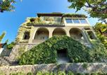 Location vacances Cernobbio - Casa Santo Stefano-4