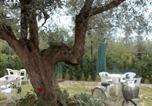 Location vacances Tivoli - Casa Degli Ulivi-1