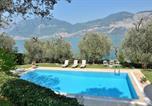 Location vacances Brenzone - Villa Dismero-2