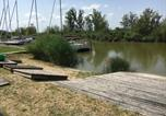 Location vacances Neusiedl am See - Bootshaus am See-4