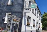 Hôtel Wipperfürth - Hotel Klosterhof-3