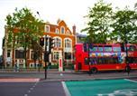 Location vacances  Royaume-Uni - Peckham Lodge-3