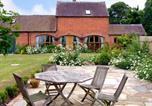 Location vacances Shrewsbury - The Wainscott, Shrewsbury-4