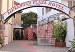 Hôtel Ghana - Alexander plaza hotel ltd-3