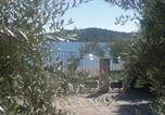 Location vacances Pirovac - Holiday home Pirovac with Sea View 440-4