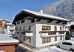 Location vacances Mayrhofen - Ferienwohnung Fankhauser-4