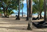 Location vacances  Costa Rica - Macao Beach-3