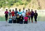 Location vacances Rishikesh - Holistic stay with Yoga sessions-1