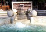 Hôtel Cassino - Villa Euchelia Resort-4