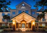Hôtel Destin - Best Western Sugar Sands Inn & Suites