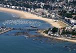 Location vacances  Loire-Atlantique - Studio tout confort refait à neuf Baie de La Baule-4
