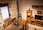 Location vacances  Zamora - Casa Rural el Meson-2