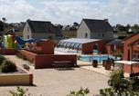 Camping avec WIFI Paimpol - Camping Du Val-3