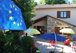 Camping avec WIFI Auvergne - Camping La Fressange-2