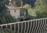 Location vacances Bagnols-sur-Cèze - Appartement T2-2