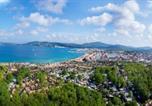 Villages vacances Saint-Tropez - Cote d'Azur Holidays-1