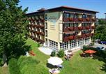 Hôtel Ruhstorf an der Rott - Thermen-Hotel Rottaler Hof-3