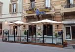Hôtel Monsummano Terme - Hotel Grande Bretagne-1