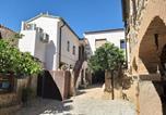 Location vacances La Nava de Ricomalillo - Felicity House - La Casa del Sol-1
