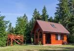 Location vacances Ribnica - Robinzonski smještaj Gak - Medo-1