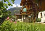Location vacances Heiligenblut - Ferienhäuser Thalbach-2