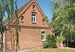 Location vacances Mirow - Holiday home Lärz Lindenstr.-3