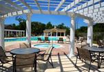 Location vacances Gulfport - Legacy Villa 0505 Villa-2