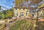 Location vacances Charlottesville - Charlottesville Cottage, 5 Mi to Uva Campus!-4