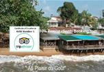 Hôtel Cameroun - Les Gites de Kribi-2