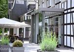 Hôtel Wermelskirchen - Seminar- & Freizeithotel Große Ledder-1