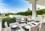 Location vacances Siracusa - Guest House Sicily Villas - Maddalena-2