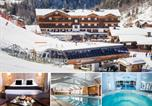 Hôtel 4 étoiles Annecy - Hotel Beauregard-1