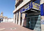 Hôtel Afrique du Sud - Citybedz-3