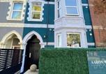Location vacances Cardiff - Aaron Wise - 51 Fitzhamon Apartments-2