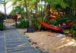 Hôtel Australie - Tropic Days Boutique Hostel-2