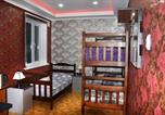 Hôtel Gyumri - Hotel Ninotsminda-3