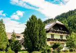 Location vacances Donnersbach - Apartment Gipfelkreuz-3