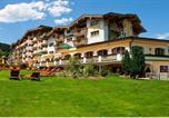 Hôtel Ried im Zillertal - All-Inclusive Familotel Aschauerhof-1