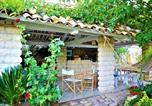 Location vacances  Province de Raguse - Villa Ciriga-1