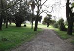 Hôtel Gironde - Le Petit Bois-2