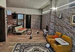 Location vacances  Province de Matera - Villa Grace-piscina-1