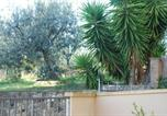 Location vacances Casale Marittimo - Graziosa Toscana con giardino-4