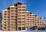 Location vacances  Isère - Appartements Cabourg-1