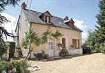 Location vacances  Maine-et-Loire - Holiday home Parcay les Pins 52 with Outdoor Swimmingpool-4