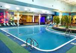 Hôtel Niagara Falls - Sheraton Niagara Falls-3