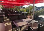 Hôtel Kamp-Bornhofen - Hotel Restaurant Nikopolis-2