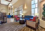 Hôtel Tempe - Comfort Suites Phoenix Airport-3