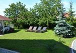 Location vacances Kudowa-Zdrój - Apartamenty La Villa-3