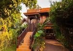 Villages vacances Ban Waen - Golden Teak Home Resort-3
