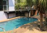 Location vacances St Lucia - Luxurious home in beautiful garden in the heart of amazing Isimangaliso Reserve-2